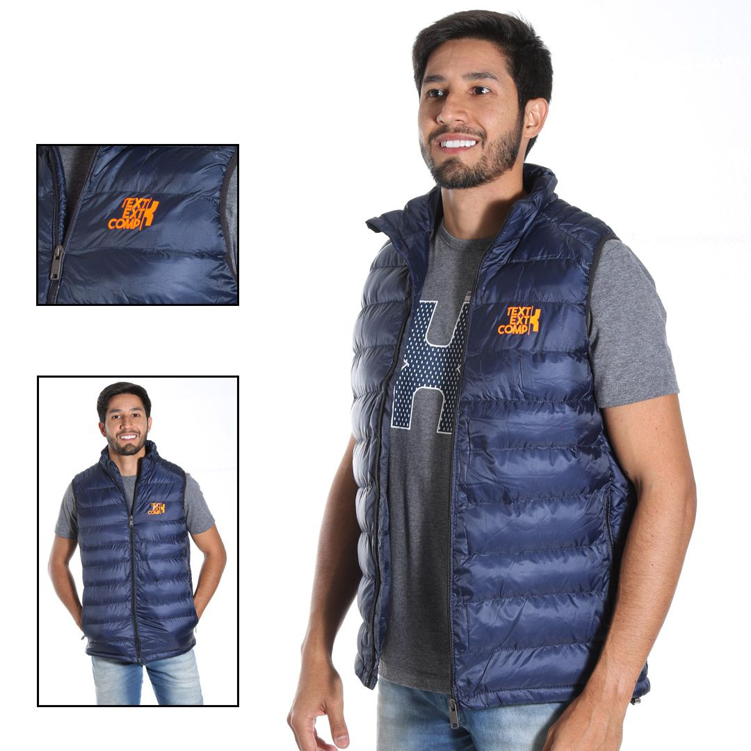 Colete TXC Brand IMP 5041