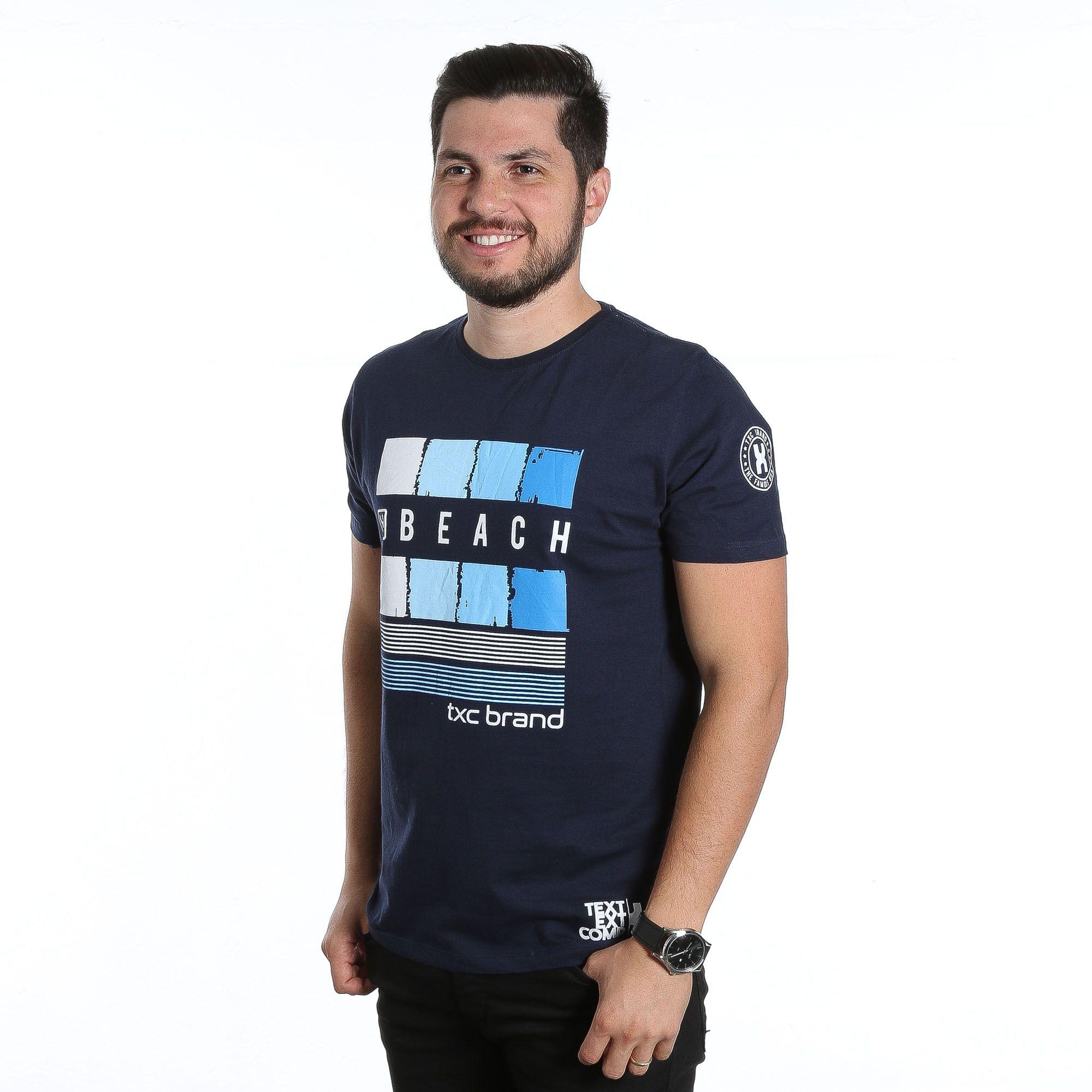Camiseta TXC Brand 1652