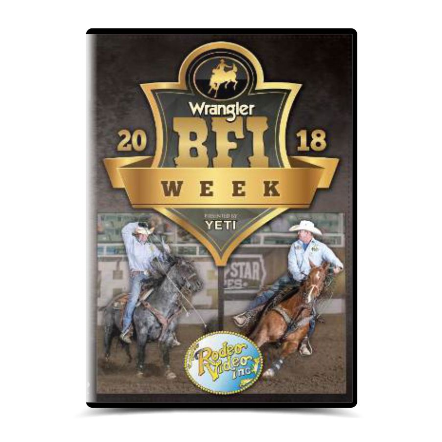 Dvd Bob Feist Invitational 2018