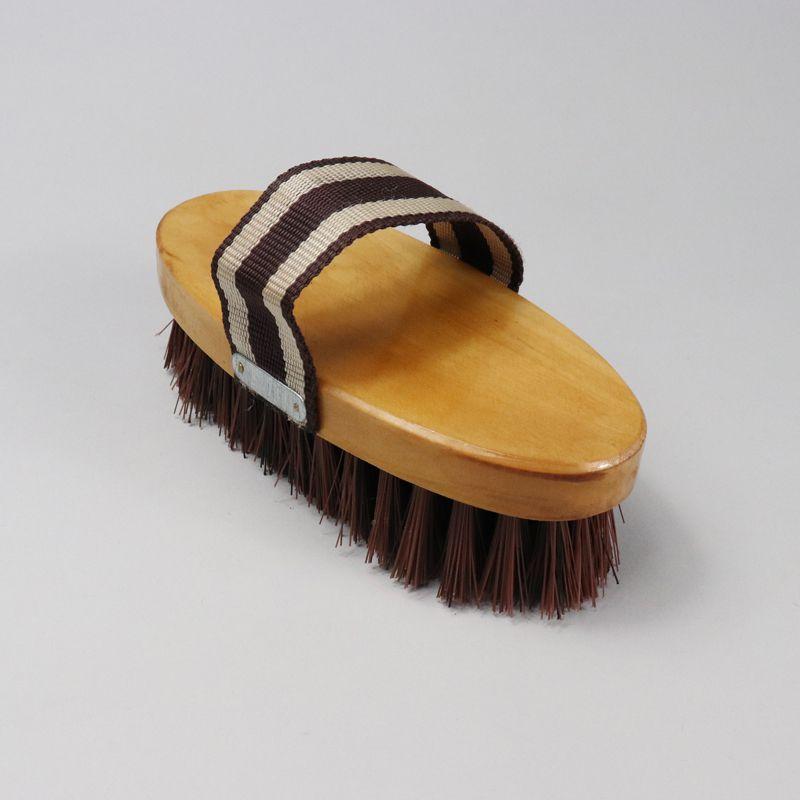 Escova Clássica madeira 245-400