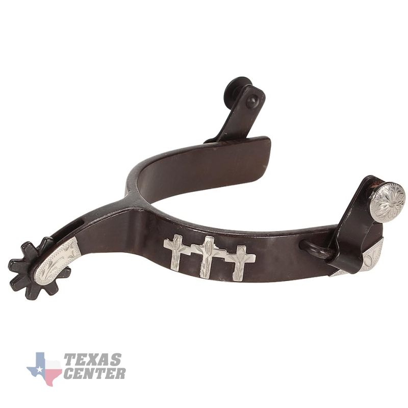 ESPORA METALAB CAF 3 CROSS SPURS MENS - 239035