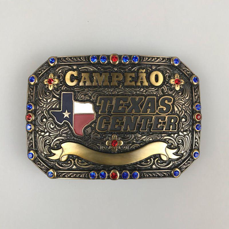 Fivela Texas Center FTX01