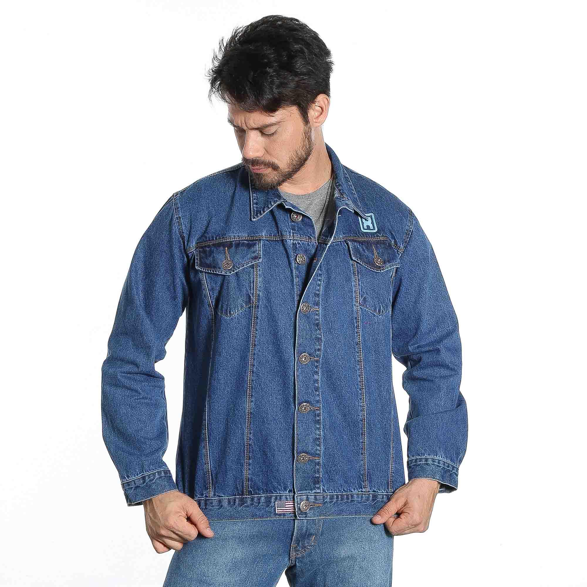 Jaqueta TXC Brand 7059