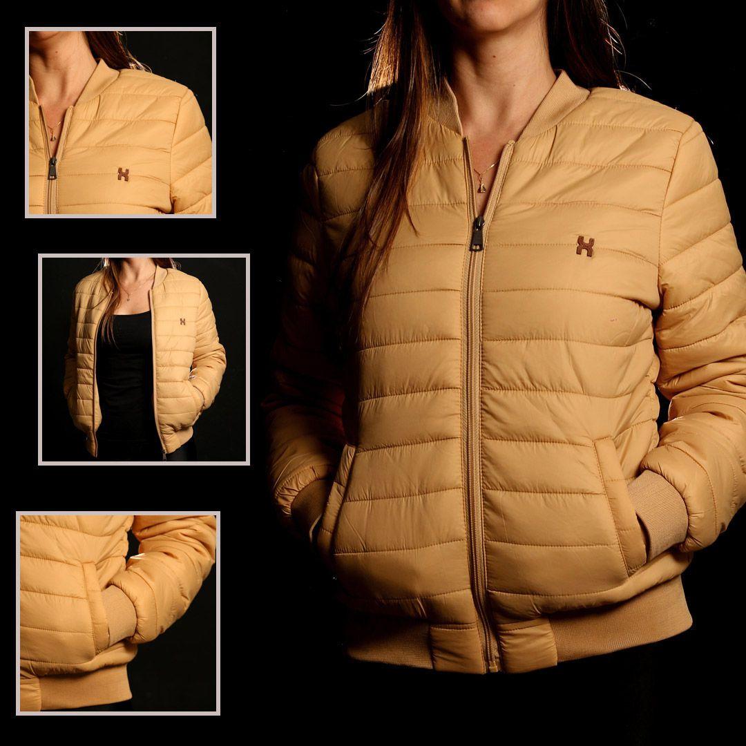 Jaqueta TXC Brand Feminina 7056