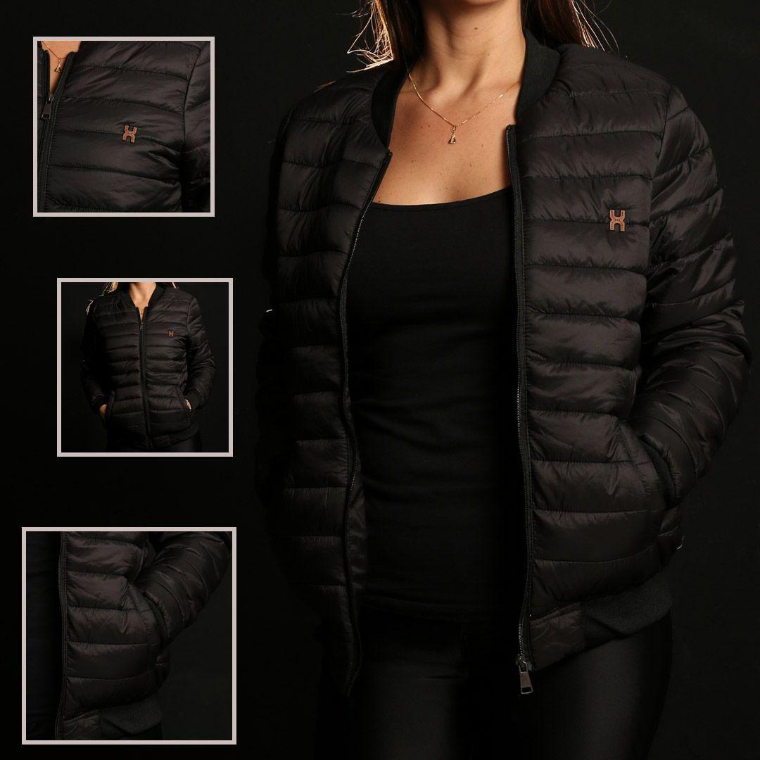 Jaqueta TXC Brand Feminina 7058