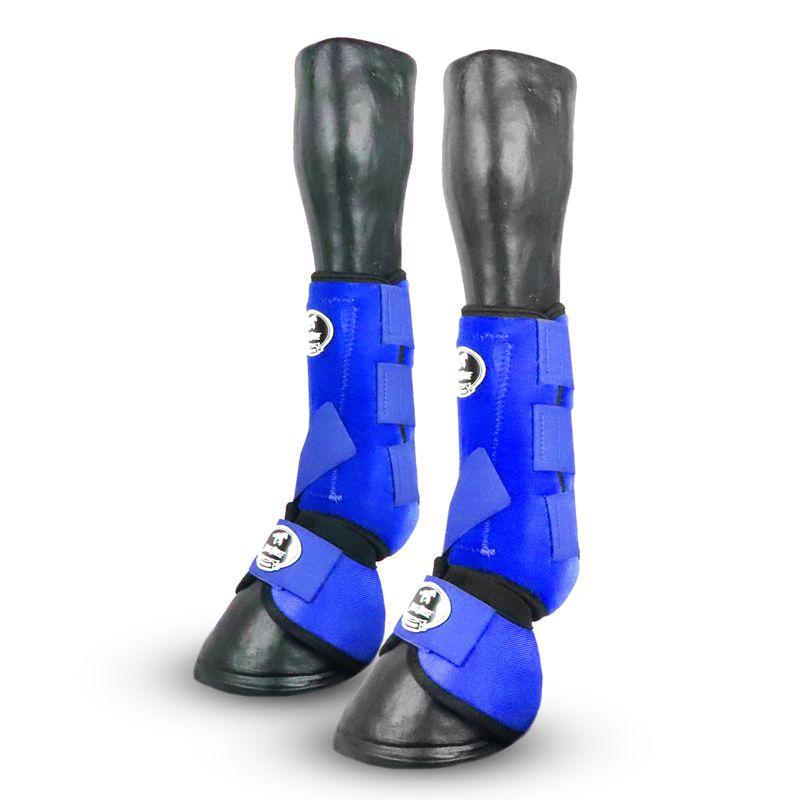 Kit Boots Horse Ventrix Roxo