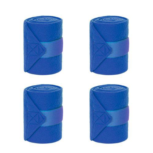 Liga de Trabalho Mustang Polo Wraps Azul