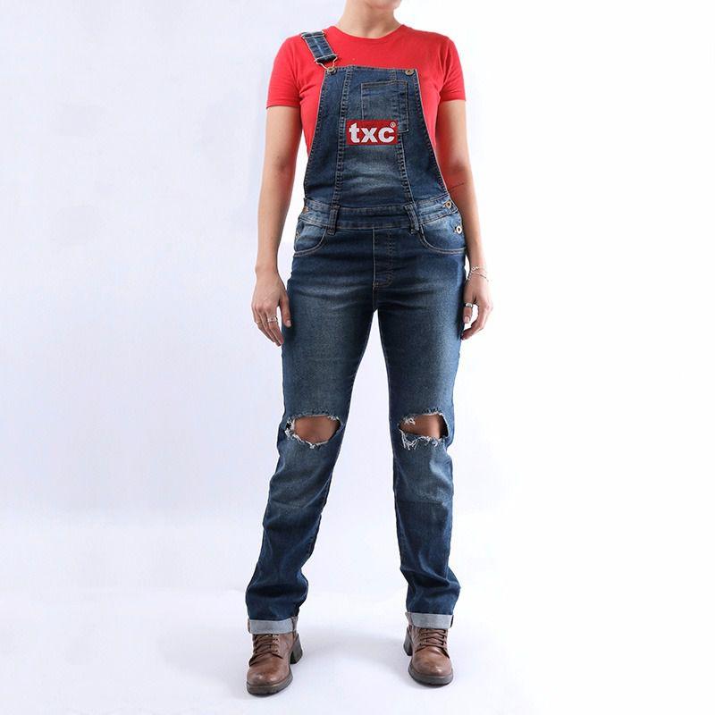 Macacão TXC Brand