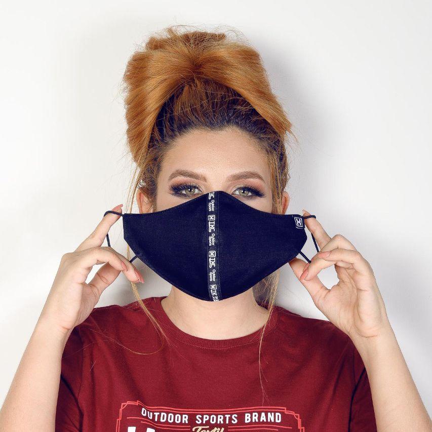 Máscara de Proteção com Elástico MA03