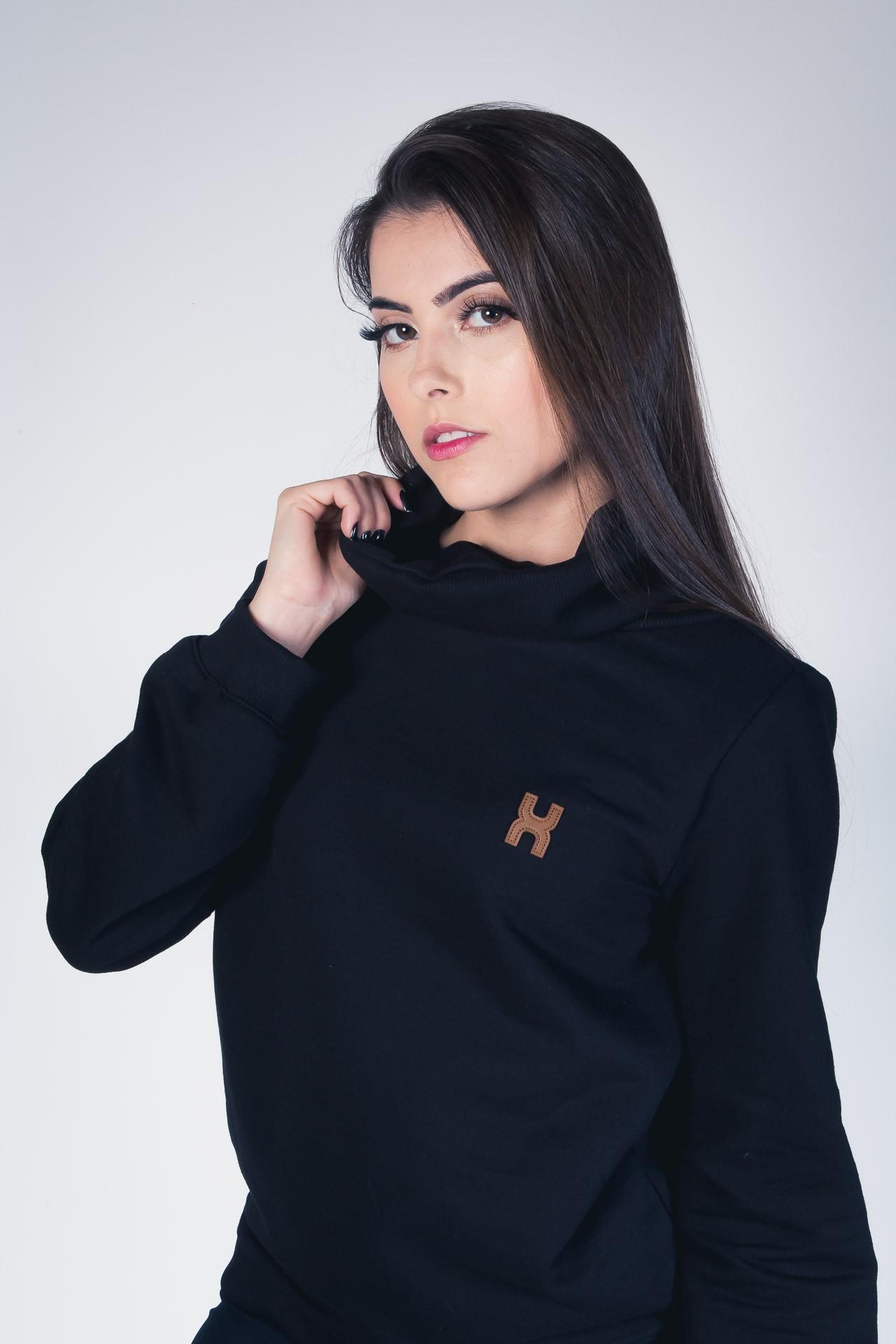 Moletinho TXC Brand feminino 4668
