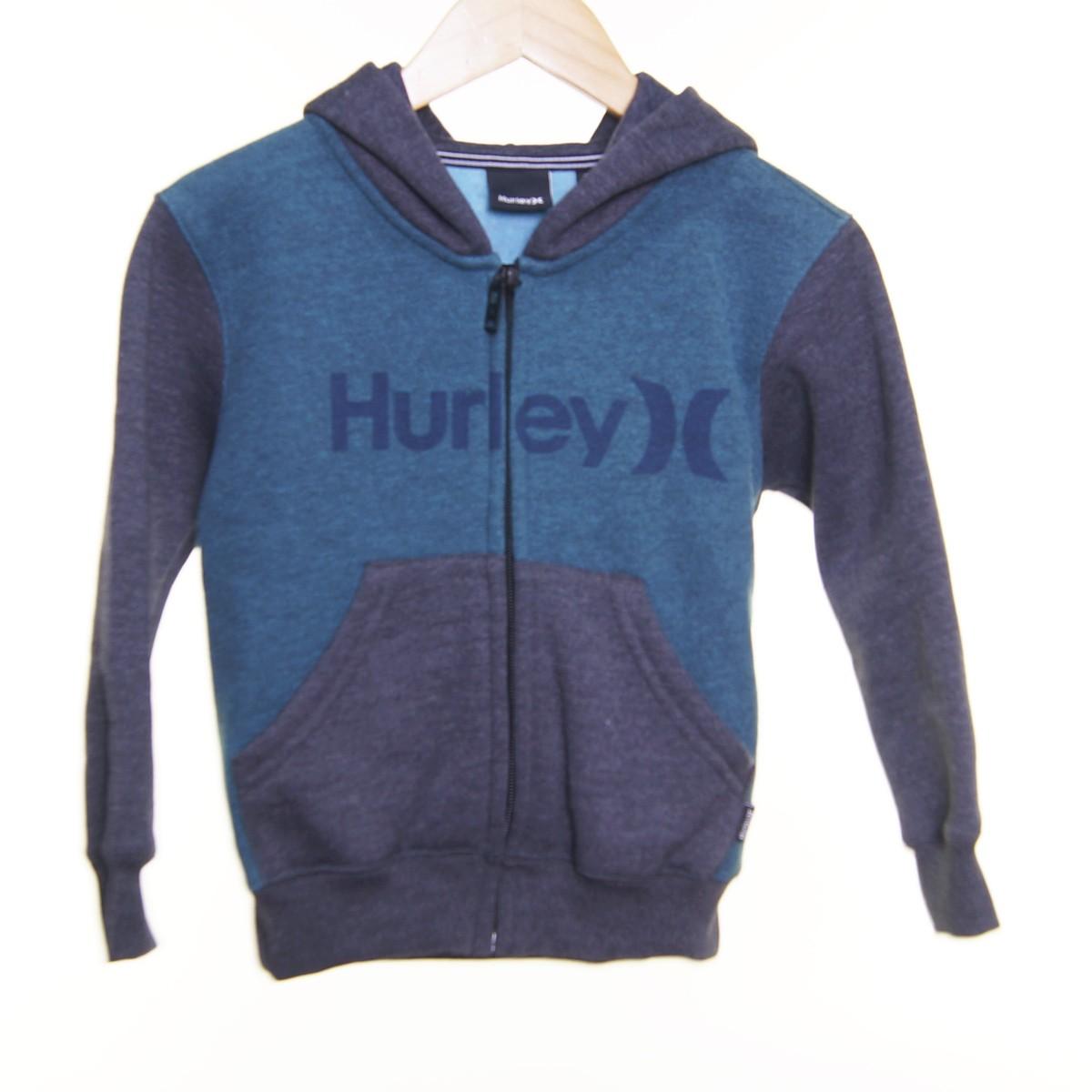 Moletom Infantil Hurley 6361