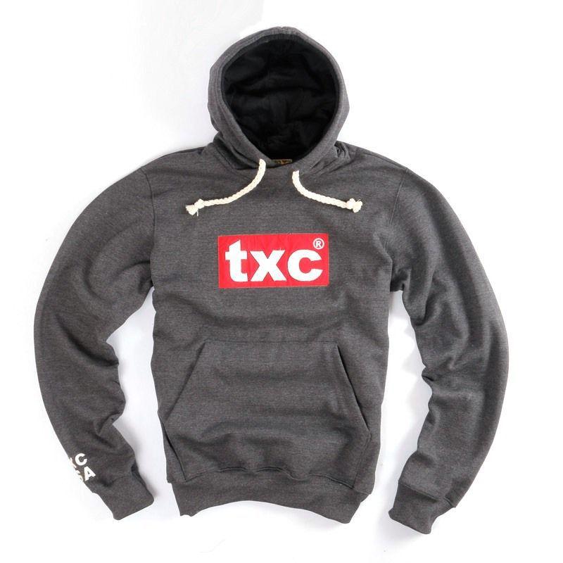Moletom TXC Brand 3061
