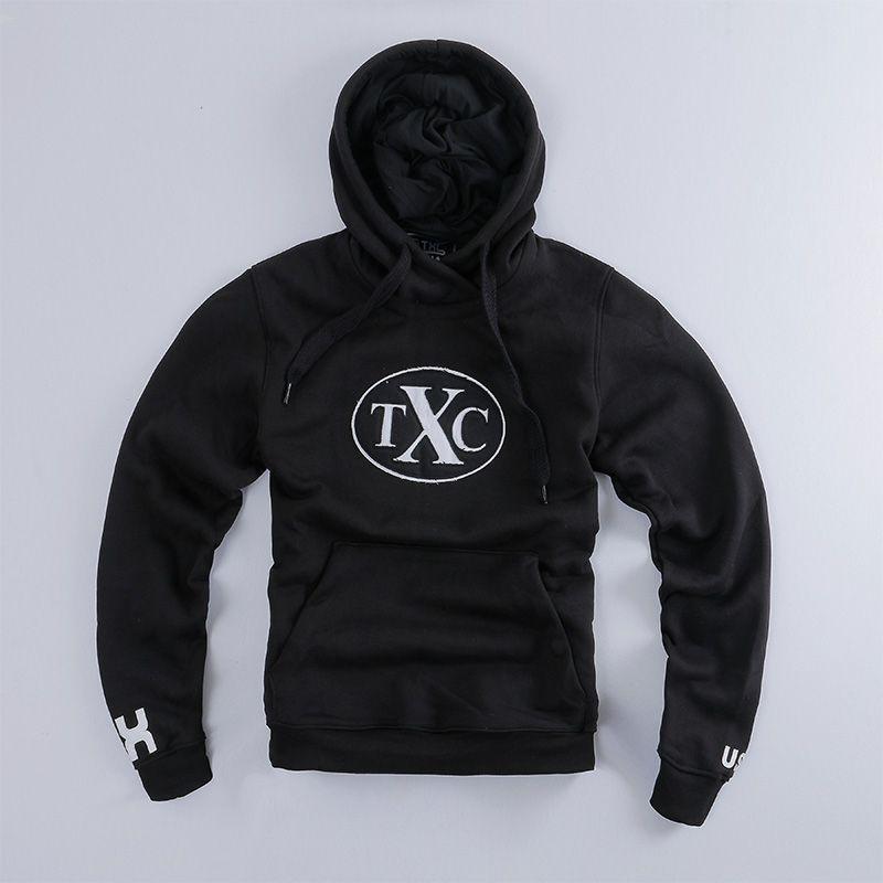 Moletom TXC Brand 3063