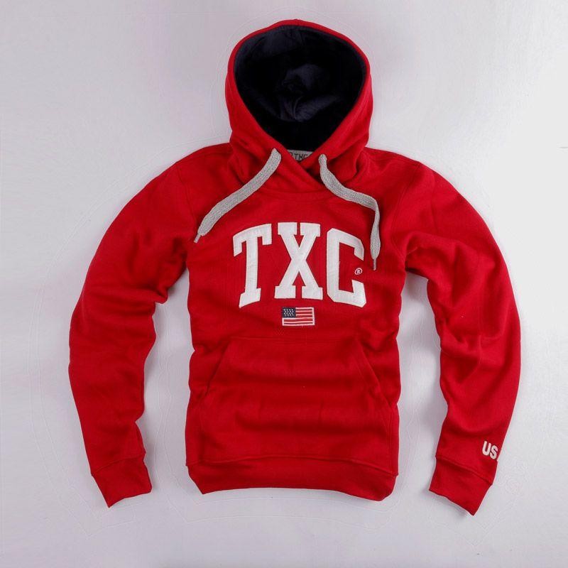 Moletom TXC Brand 3064