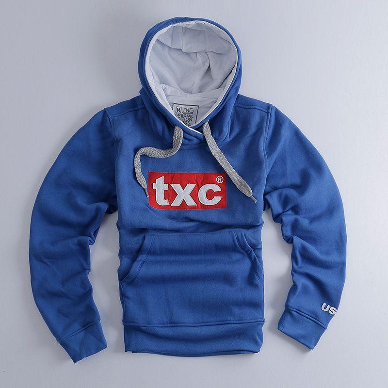 Moletom TXC Brand 3065