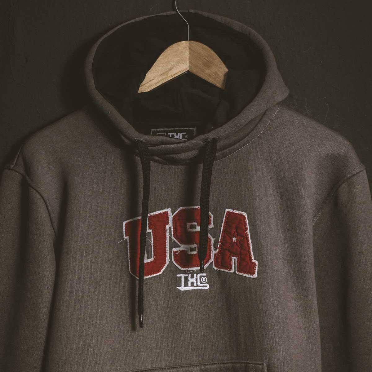 Moletom TXC Brand 3078