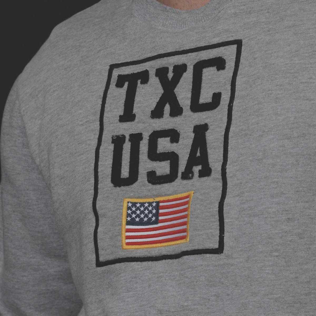 Moletom TXC Brand 3079