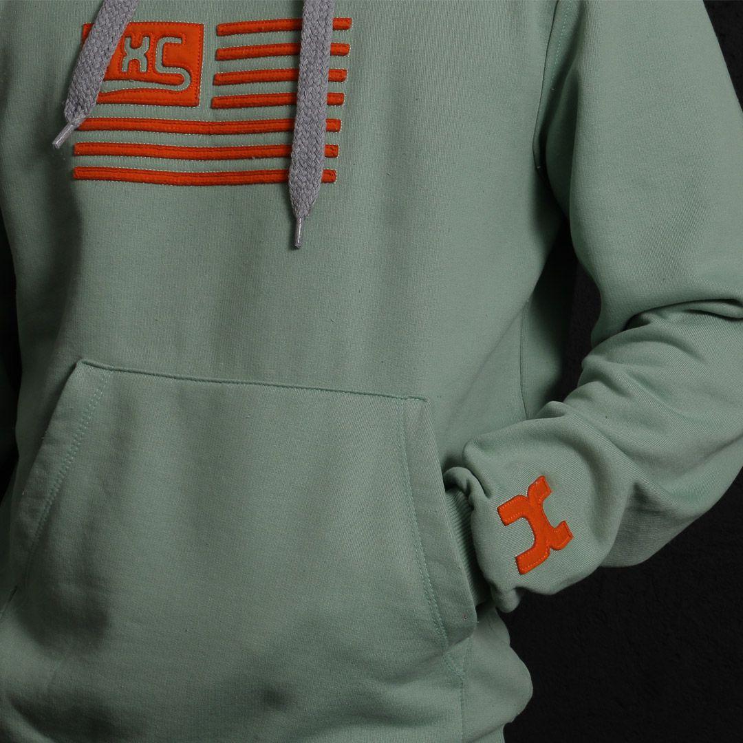 Moletom TXC Brand 3085