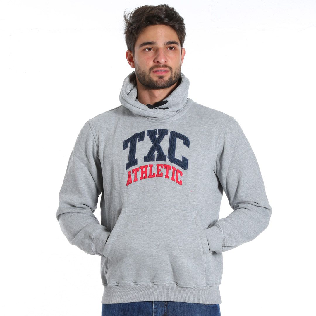 Moletom TXC Brand 3082