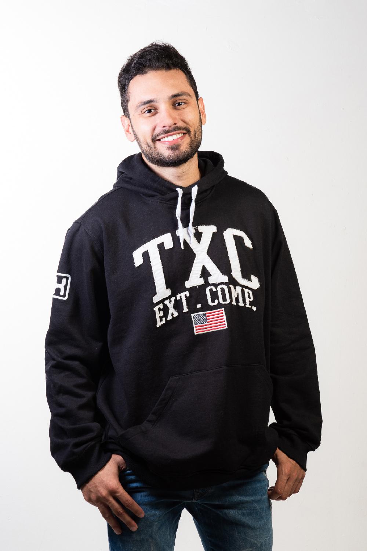 Moletom TXC Brand 3183