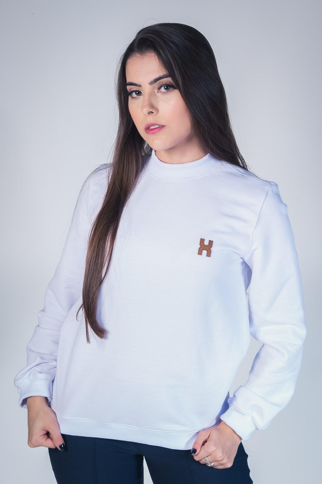 Moletinho TXC Brand feminino 4667