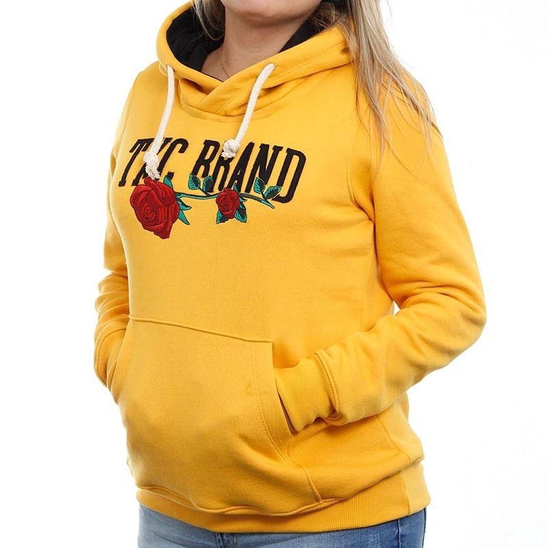 Moletom TXC Brand feminino 9003
