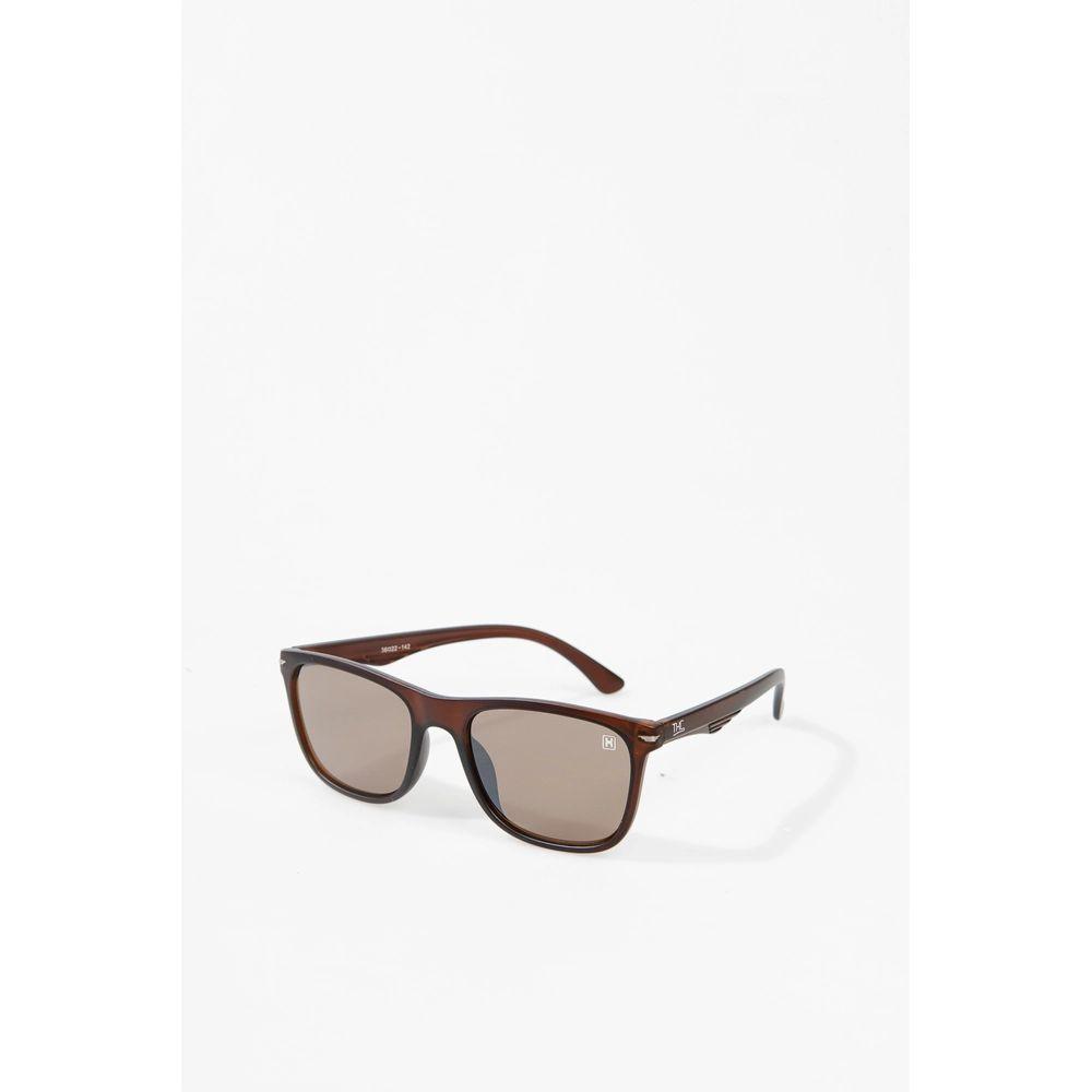Óculos TXC Brand Marrom AOE602