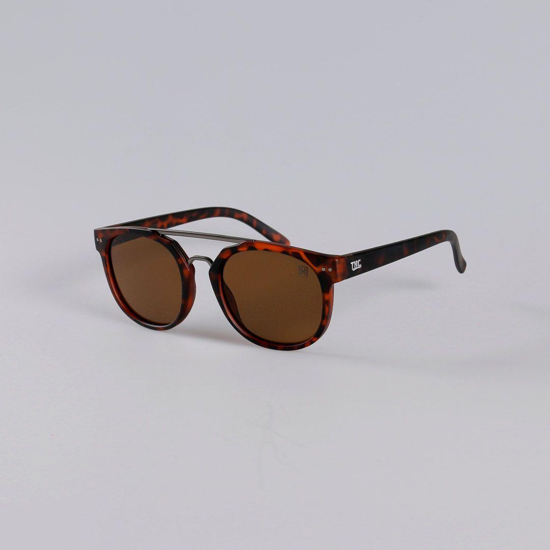 Óculos TXC Brand 53110 Tigrado
