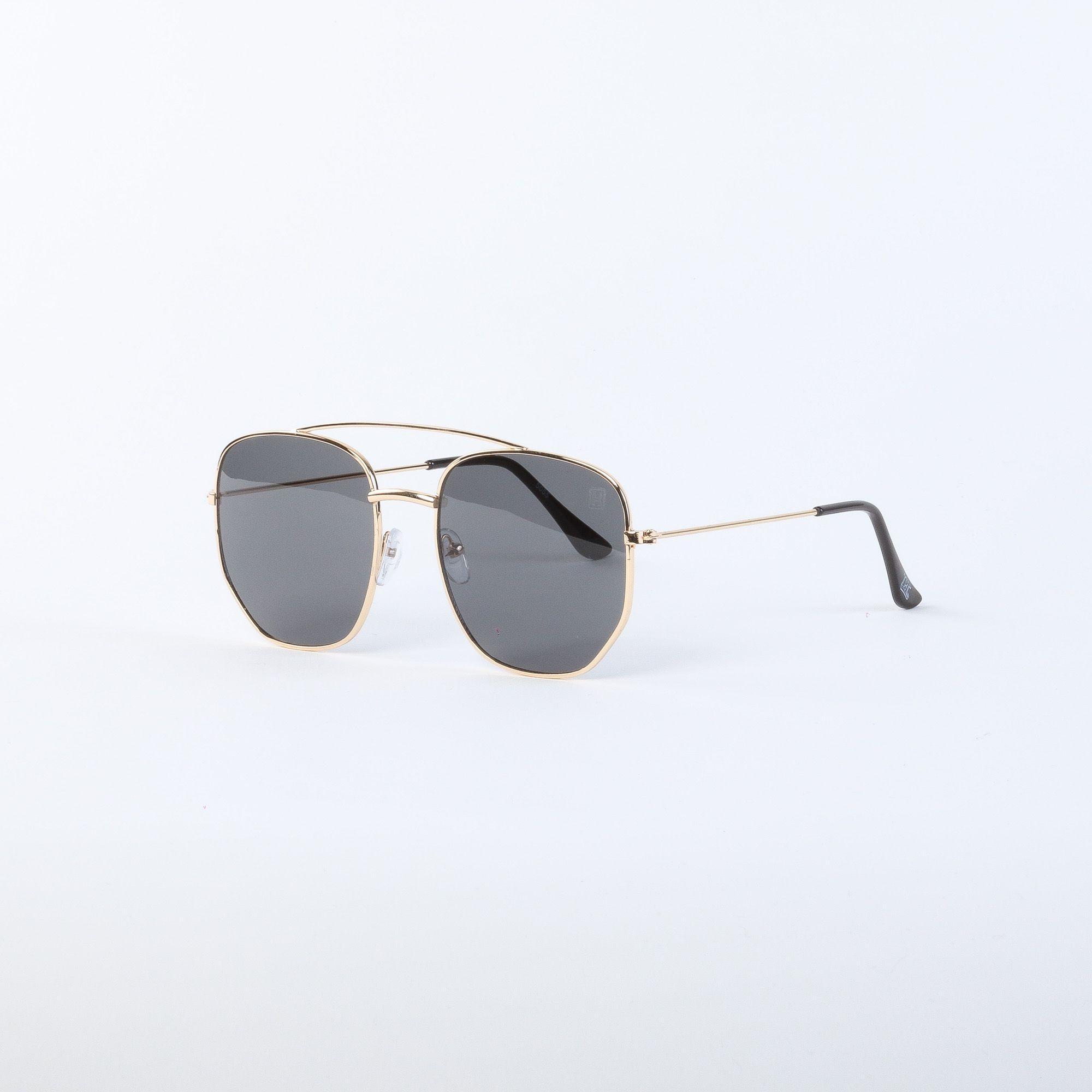 Óculos TXC Brand 5055 Dourado