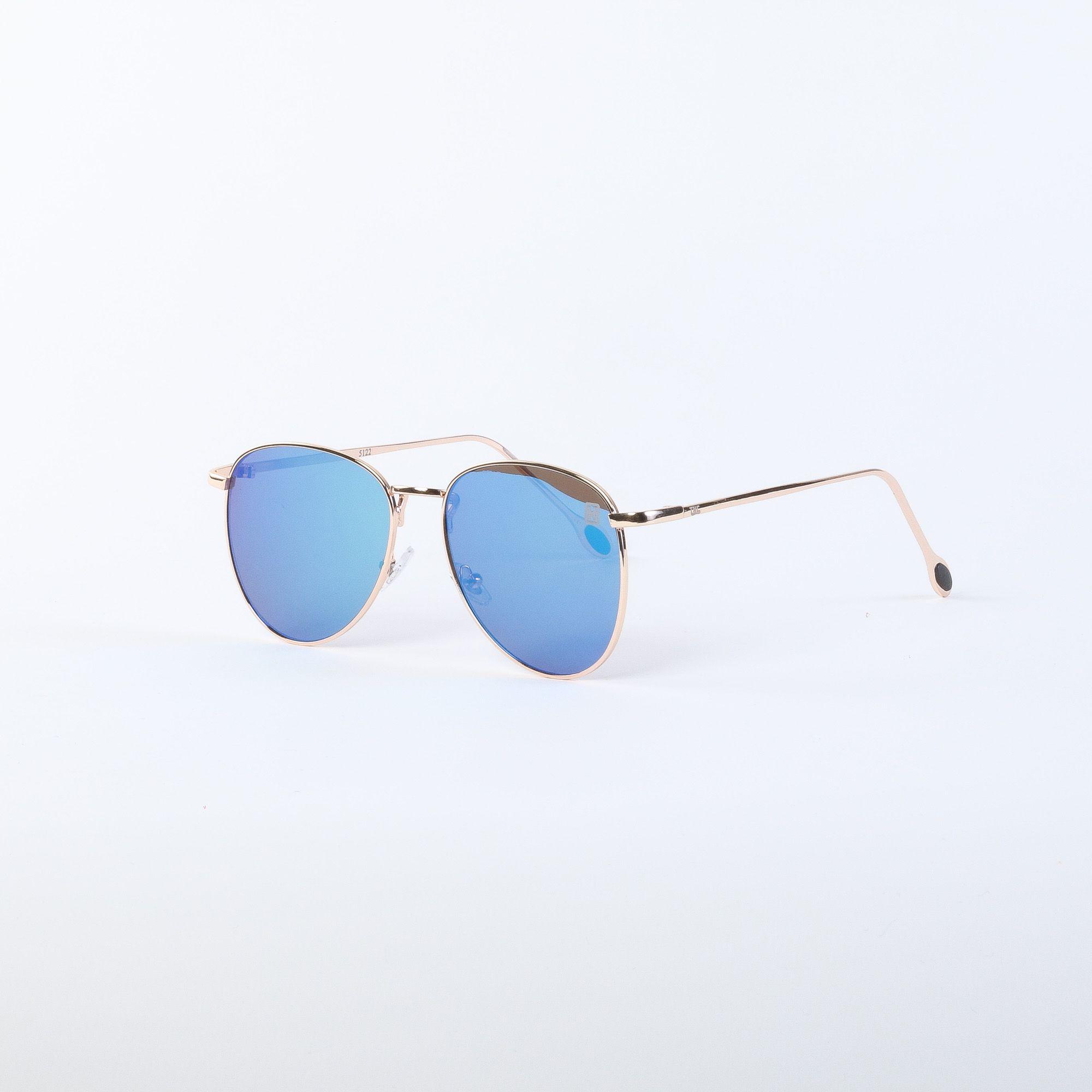 Óculos TXC Brand 5122 Dourado