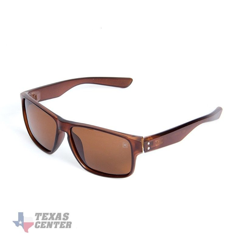 Óculos TXC Brand marrom - 507