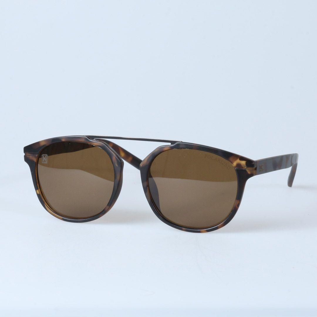 Óculos TXC Brand P6078 Tigrado