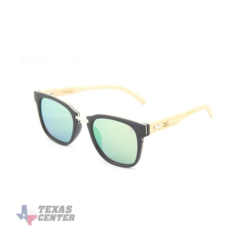 Óculos TXC Brand espelhado 53091M