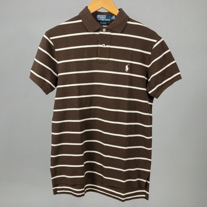 Polo RALPH LAUREN mr/br