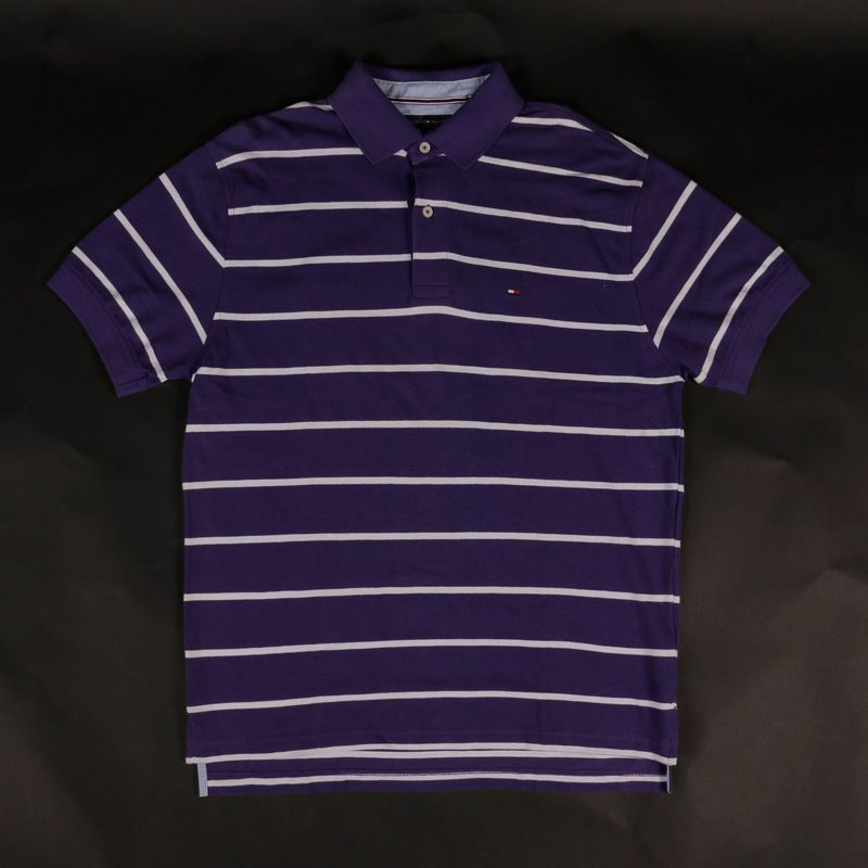 Polo TOMMY HILFINGER rx/br