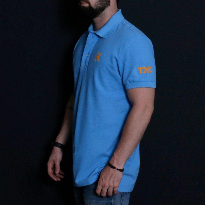 Polo TXC Brand 6017