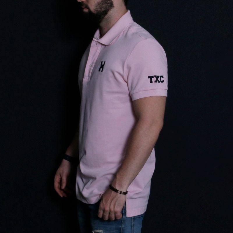 Polo TXC Brand 6078