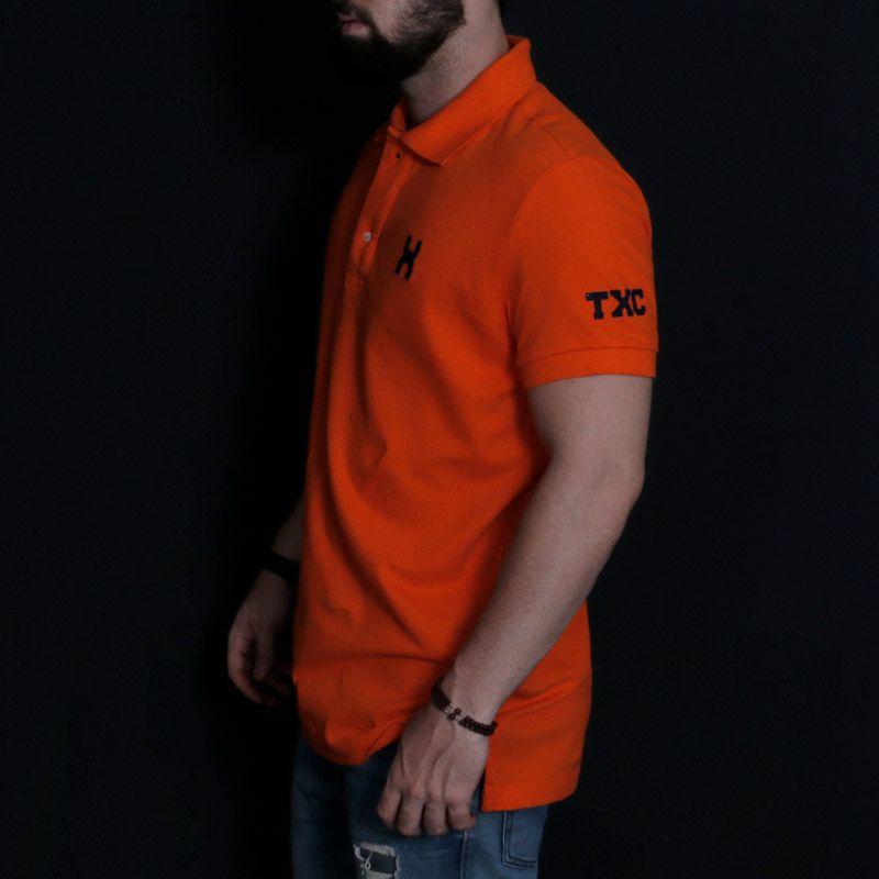 Polo TXC Brand 6082
