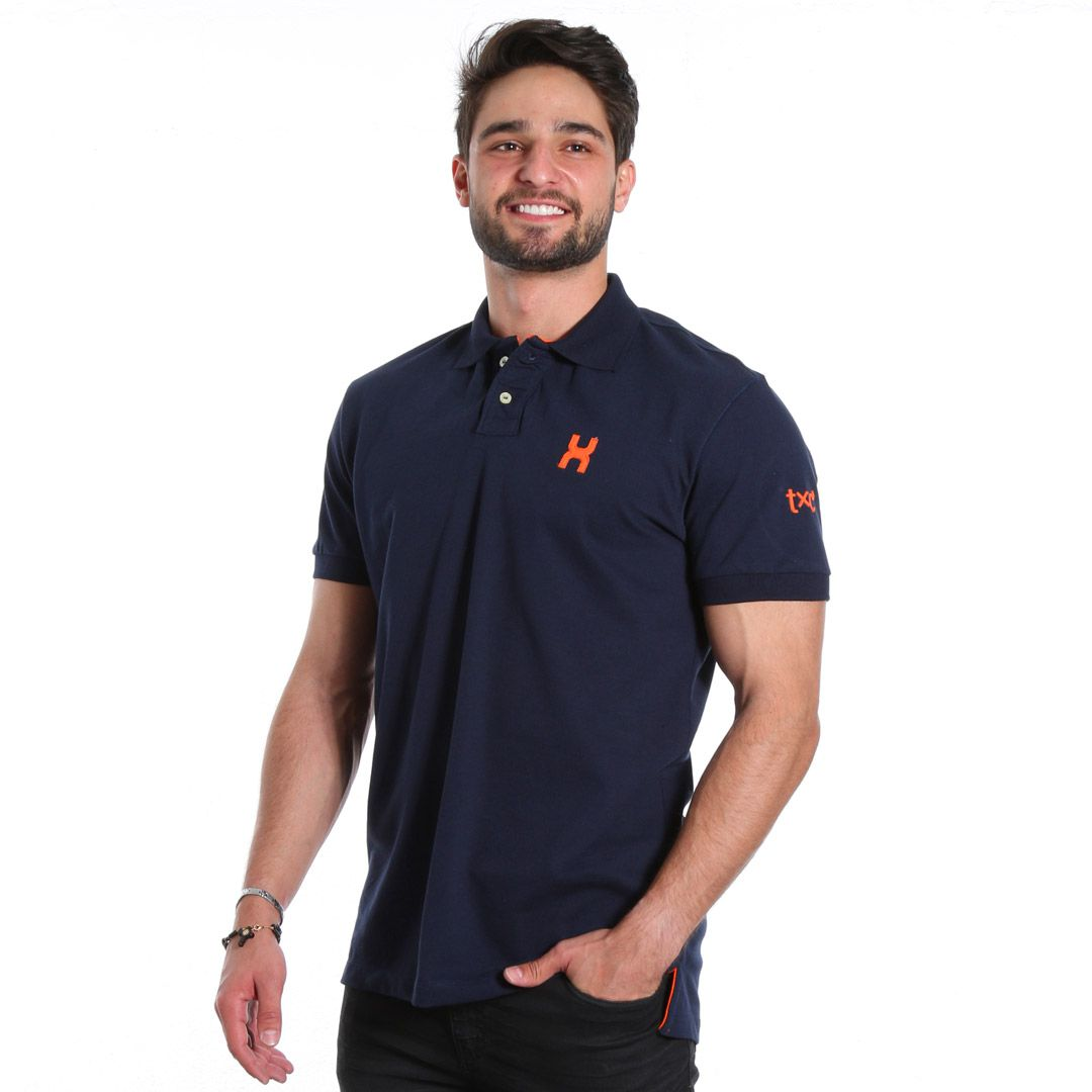 Polo TXC Brand 6134