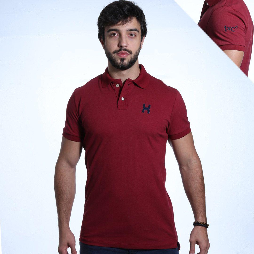 Polo TXC Brand 6135