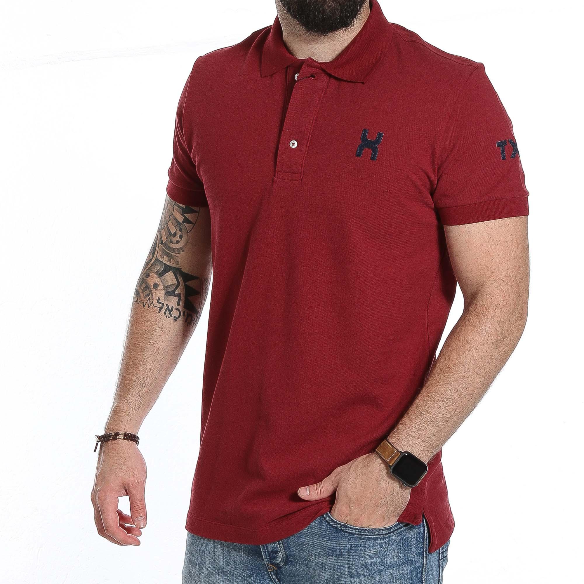 Polo TXC Brand 6176