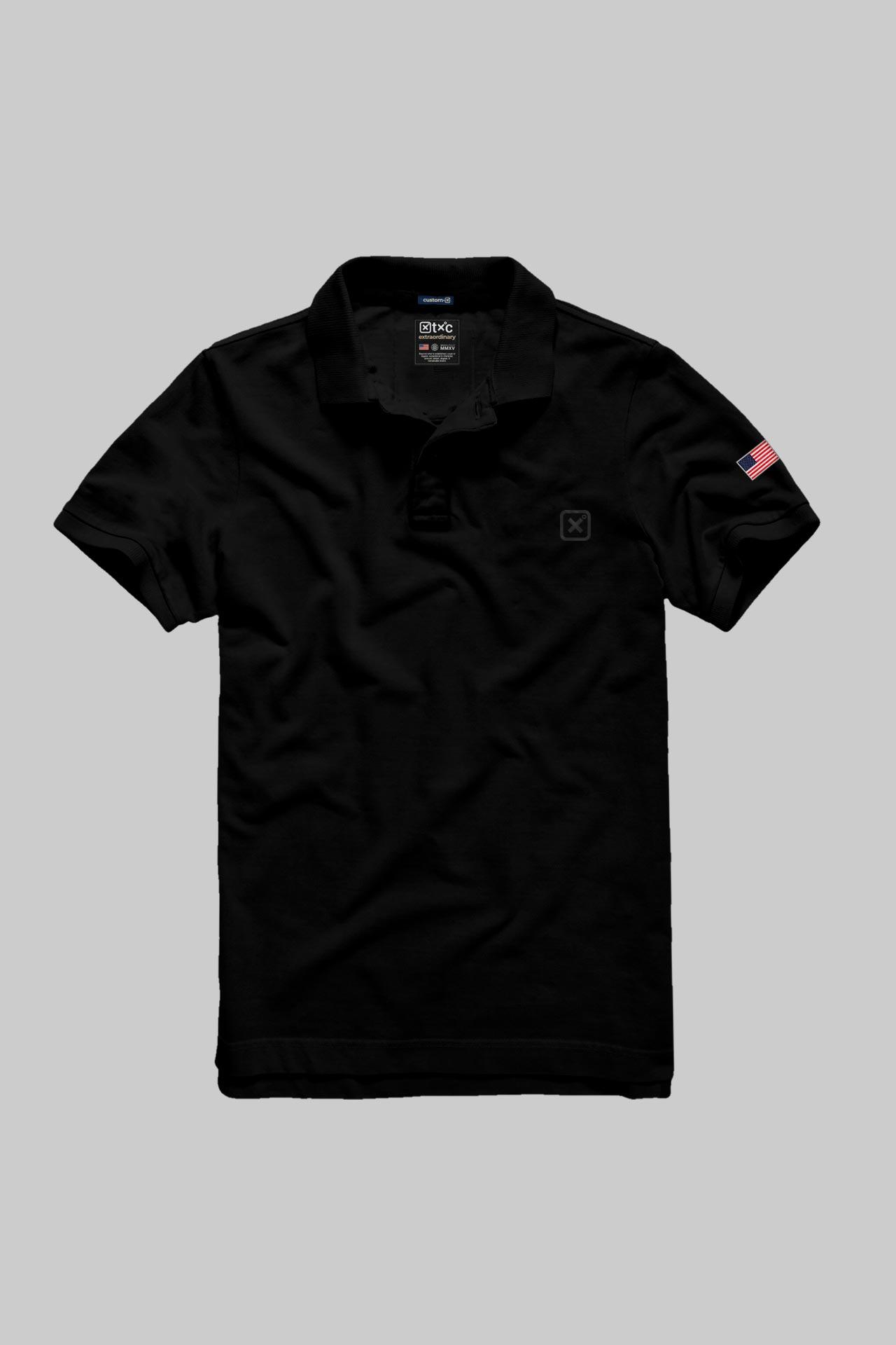 Polo TXC Brand 6337