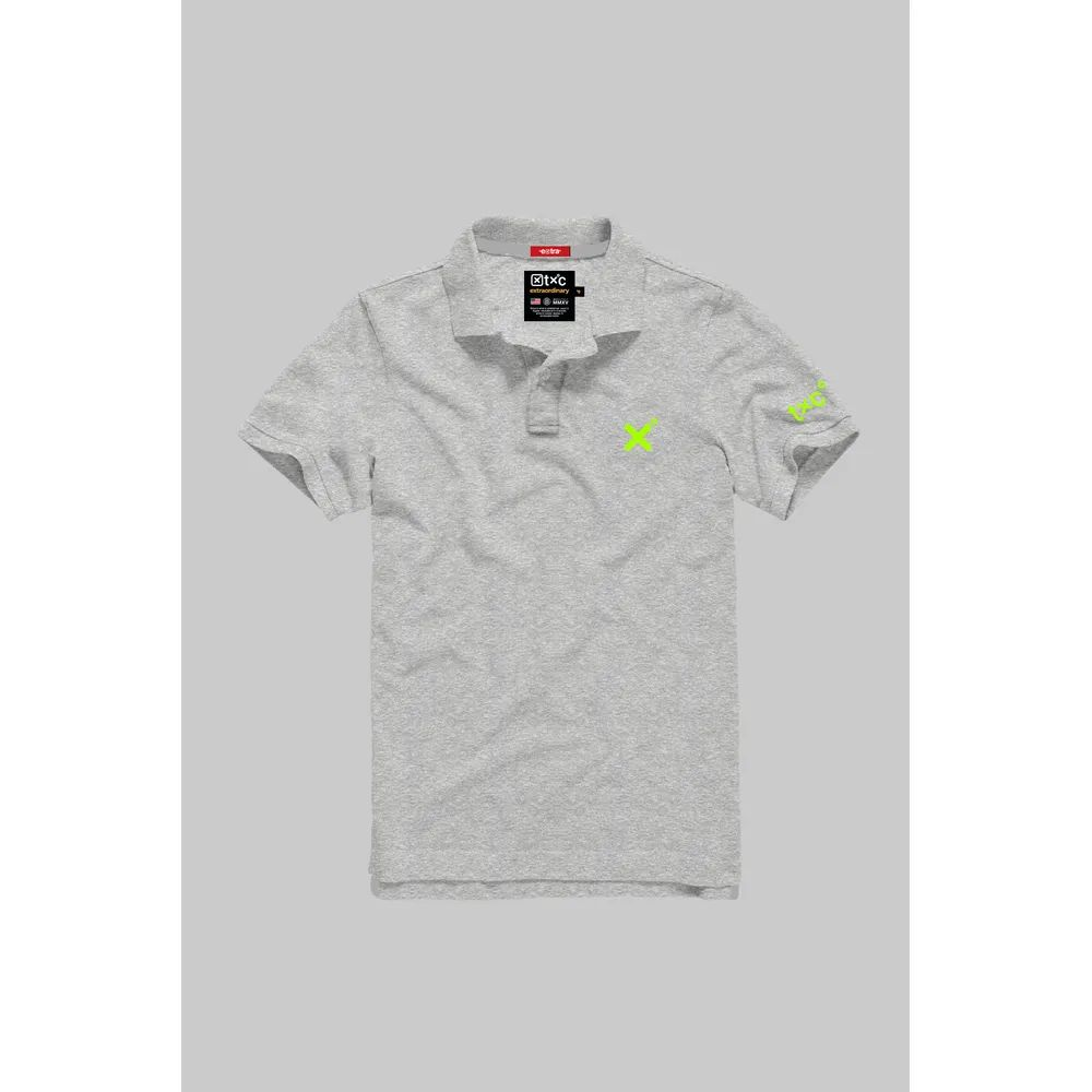 Polo TXC Brand 6196