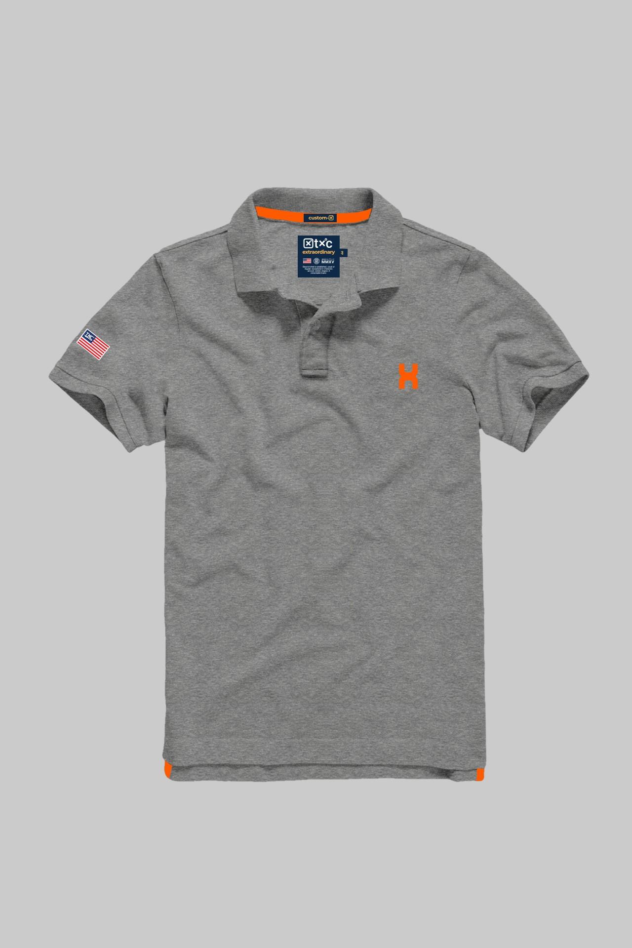 Polo TXC Brand 6276
