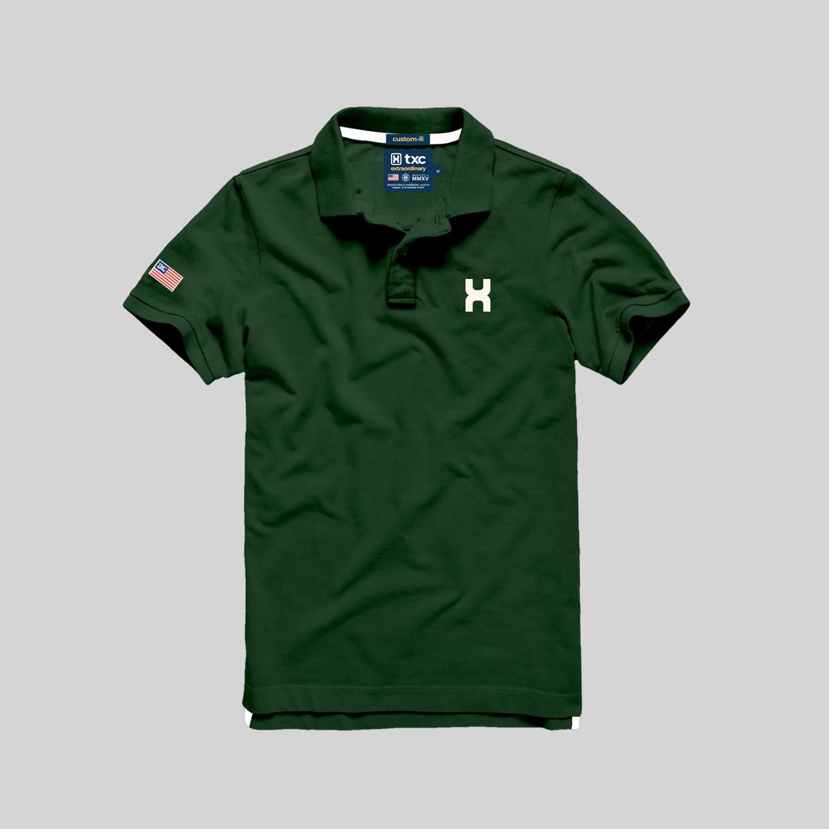 Polo TXC Brand 6306