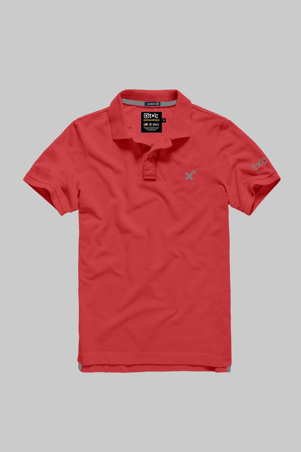 Polo TXC Brand 6328
