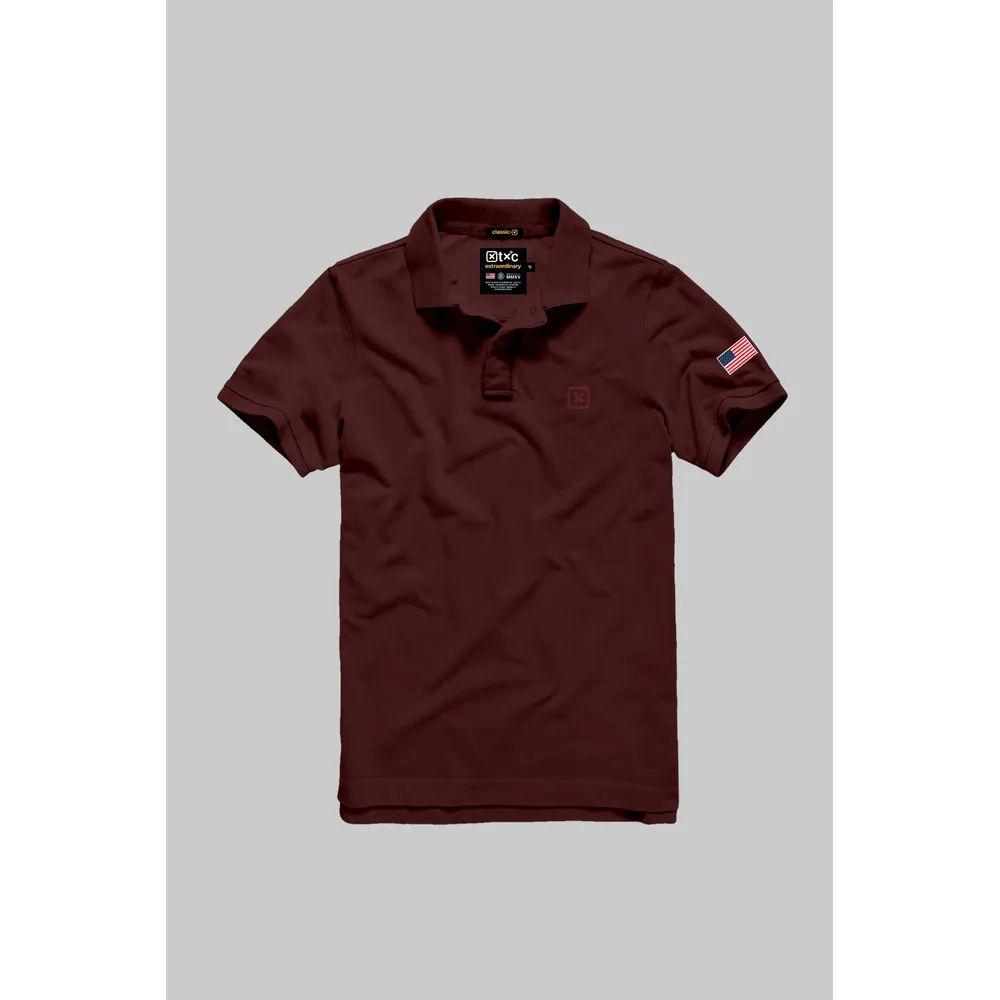 Polo TXC Brand 6343