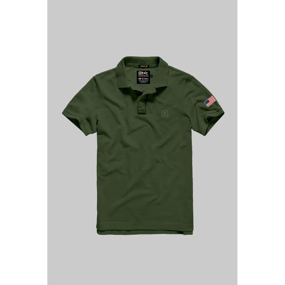 Polo TXC Brand 6344