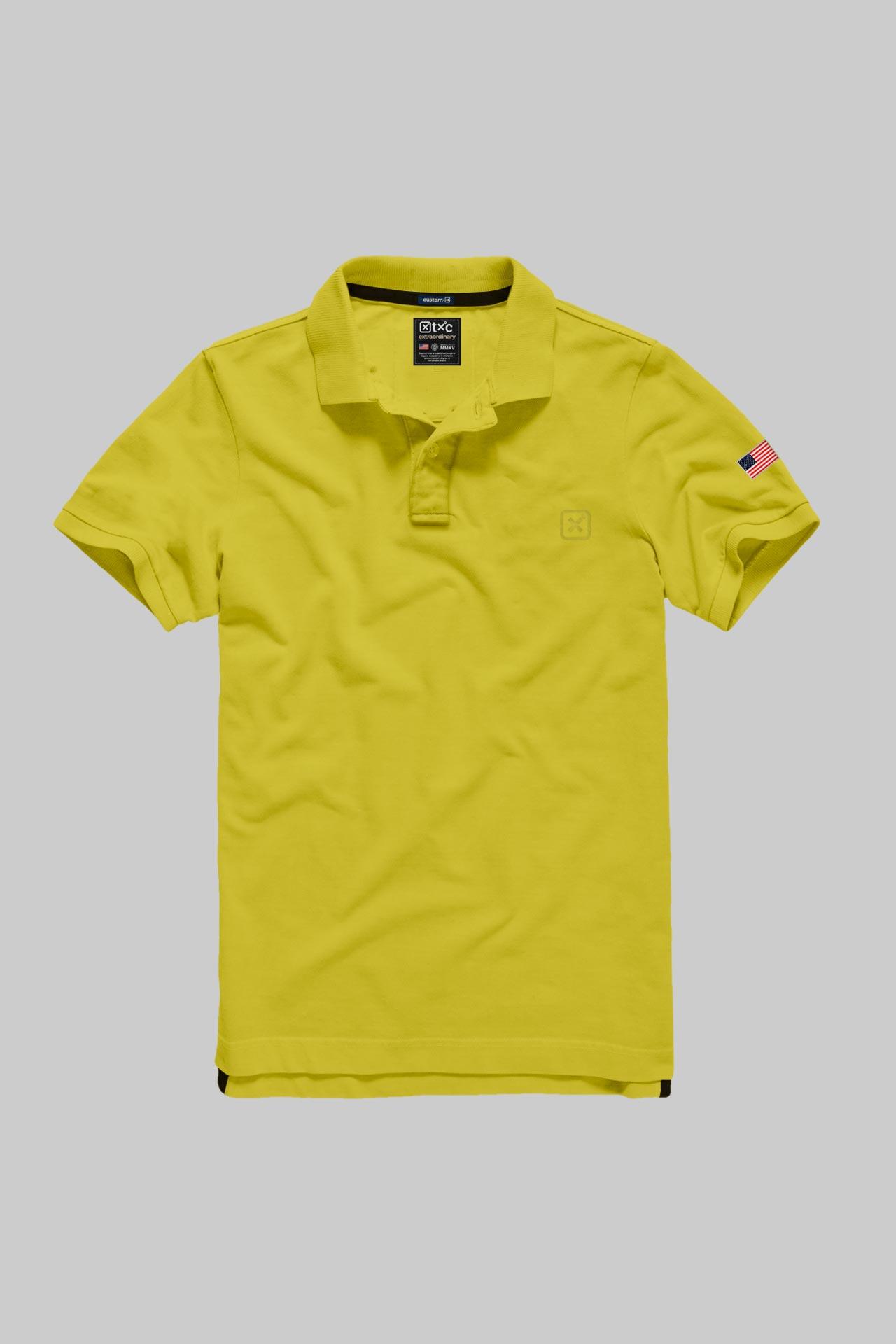 Polo TXC Brand 6352