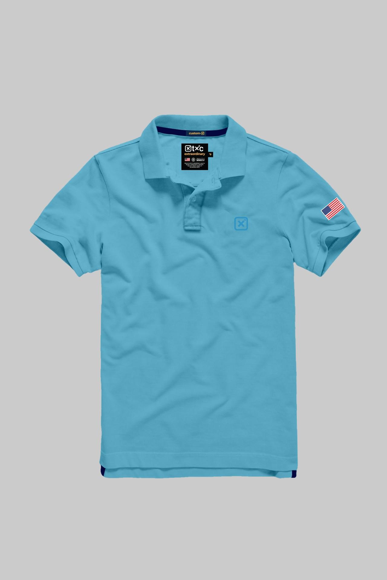 Polo TXC Brand 6355